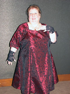 Marcy Huston Friday Night Social Costume-Con 29